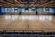 Sala Sportowa w Karlinie / Sala Sportowa w Karlinie