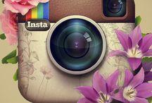 Instagram / Agora no Instagram