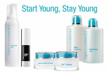 Skincare At Every Age