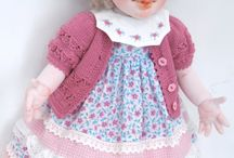 mary unique doll