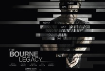 The Bourne Legacy Movie UK & Ireland / In Cinemas August 13, 2012
