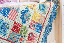 Bright and Cheery Quilts