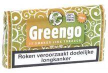 Go Greengo / Greengo producten koop je op www.grasscompany.com!