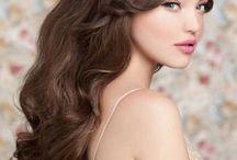 Hairstyle Weeding