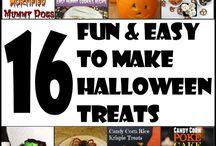 Halloween Fun / Halloween ideas