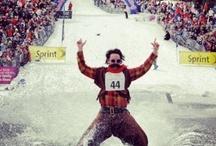 Ski Bum Culture / by Ski Utah
