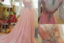cute gown for all occasion