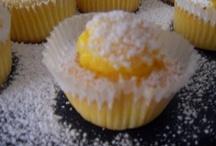 Cupcake limone / E queste foto anche sulla pagina Cupcake e Limoni del mio blog di cucina - CMRicette? #CMRicetteFrutta #CMRicetteDolci #CMRicette