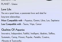 I Am Aquarius