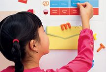 Back to School / Back to school ideas for kids