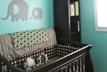 Room: Nursery