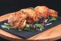 Platters, Foodies, My next biz / Foodies and Amuse-bouche