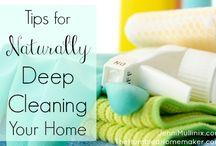 Homemaker / Homemaking ideas