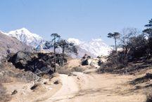 nepal/varanasi 1975
