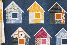 charity quilt inspiration / by Nancy Fischer Peach