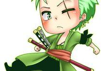 One Piece Chibi
