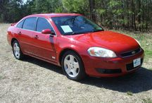 2008 Chevrolet Impala For Sale | Durham