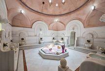 İstanbul Hamamları < Istanbul Baths >