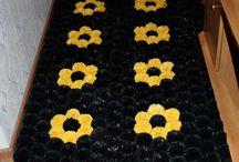 plastic bags crochet