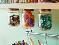 Organization!! / by Linda Rose