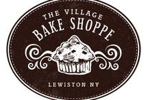 Bake Shoppe Logo
