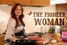The Pioneer Woman  / This is my favorite chef on Food Network her recipes are delicious / by 💛🌻ゲスミン💛 Ruelas💛🌻