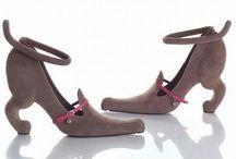 fura cipő