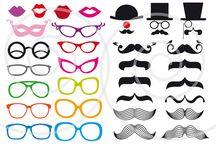 Spectacles, Silmälasit