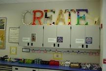 Classroom Ideas / by Photos & Life & Loves X