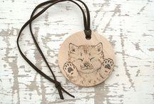 Craft Ideas / crafts / by Henna
