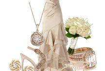 My polyvore wedding attire / by Dawn Crumble Adams