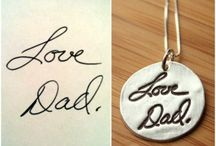 Remembering Dad / by Kaitlin Fisher