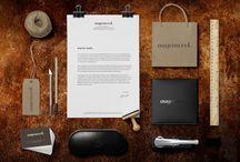 smoonr Portfolio / Logo-, Offline und Online Designentwicklungen für Unternehmen und Marken von smoonr