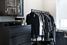 Boyfriend room make-over | Interior / Industrial / manly apartment inspiration | Ultimate interior design board for men!