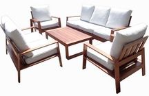 Furniture - Sofas, Outdoors