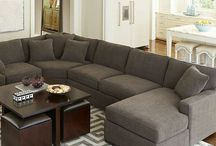 Sectional Couches