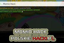 Momio hack