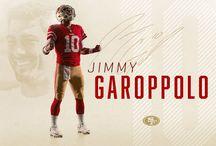 Garoppolove / One stop shop for all things Jimmy Garopp!