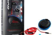 Awei / Bluetooth , earphones