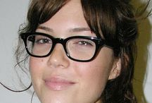 Mandy Moore without makeup