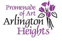 Promenade of Art / Promenade of Art Arlington Heights, Illinois | Jun 11 – Jun 12, 2016