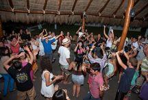 Actividades_Tesoro_Manzanillo / Actividades que se llevan a cabo en Hotel Tesoro Manzanillo.