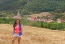 Recorremos la Rioja Alta