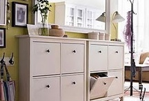 Home sweet home / decoration ideas