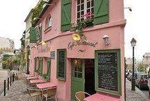 La Maison / woordenschat over het huis