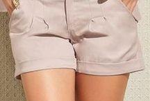 Shortinhos