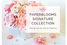 Paperblooms Signature Collection