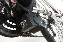 ONwheel powered by go-e / ist ein umweltfreundlicher Zusatzmotor, der in kurzer Zeit aus einem gewöhnlichen Fahrrad ein e-bike macht. Die Einzigartigkeit des Produkts beinhaltet, dass es gelungen ist, einen Motor zu entwickeln, der den speziellen Anforderungen der Kunden so gut wie möglich gerecht wird.