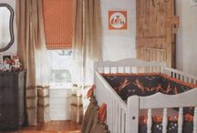 dolní ložnice - Roubenka