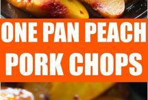 Pork Chops...